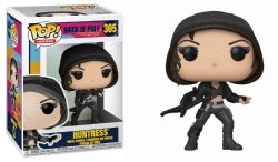 BIRDS OF PREY -  POP! VINYL FIGURE OF HUNTRESS (4 INCH) 305