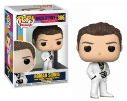 BIRDS OF PREY -  POP! VINYL FIGURE OF ROMAN SIONIS (4 INCH) 306