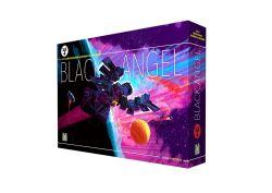 BLACK ANGEL (FRENCH)