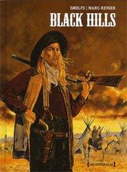 BLACK HILLS -  L'INTEGRALE