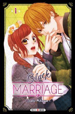 BLACK MARRIAGE -  (FRENCH V.) 01