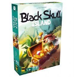 BLACK SKULL ISLAND (FRENCH)