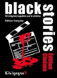 BLACK STORIES -  ÉDITION CINÉMA (FRENCH)