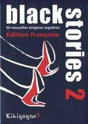 BLACK STORIES -  2 (FRENCH)