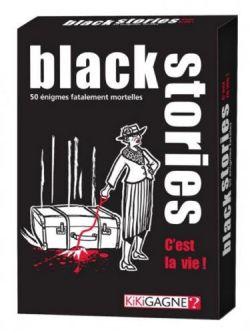 BLACK STORIES -  C'EST LA VIE! (FRENCH)