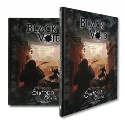 BLACK VOID -  DARK DEALINGS IN THE SHADED SOUQ