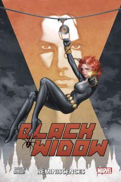 BLACK WIDOW -  RÉMINISCENCES -  WEB OF BLACK WIDOW (2019), THE