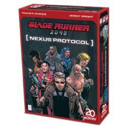 BLADE RUNNER 2049: NEXUS PROTOCOL (ENGLISH)