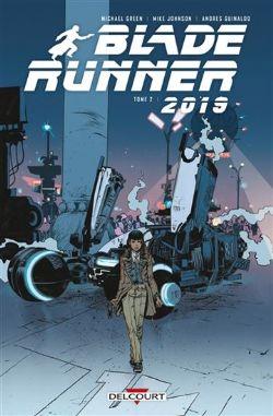 BLADE RUNNER -  BLADE RUNNER 2019 02