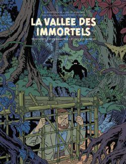 BLAKE AND MORTIMER -  LA VALLÉE DES IMMORTELS - TOME 02, LE MILLIÈME BRAS DU MÉKONG -  ÉDITION  BIBLIOPHILE 26
