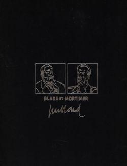 BLAKE AND MORTIMER -  PORTFOLIO