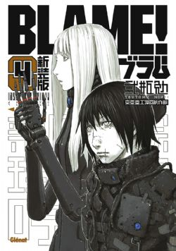 BLAME ! -  EDITION DE LUXE (FRENCH V.) 04