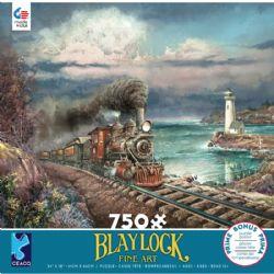 BLAYLOCK -  BAR HARBOR BOUND (750 PIECES)