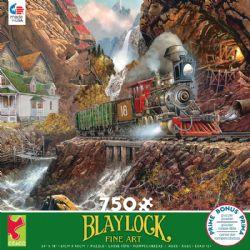 BLAYLOCK -  PONDEROSA (750 PIECES)