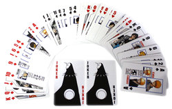 BLEACH -  PLAYING CARDS