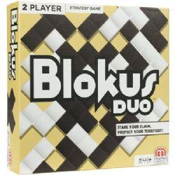 BLOKUS -  DUO (MULTILINGUAL)