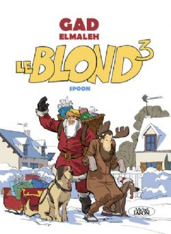BLOND, LE 03