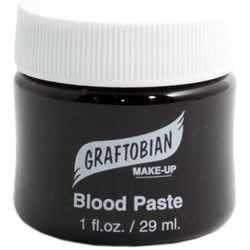 BLOOD -  BLOOD PASTE - 1 OZ/29 ML