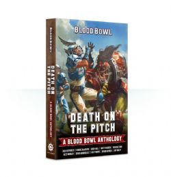 BLOOD BOWL -  DEATH ON THE PITCH (ENGLISH)