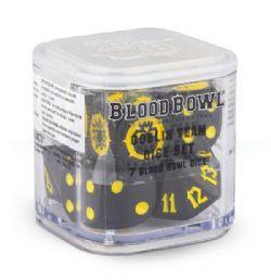 BLOOD BOWL -  GOBLIN DICE