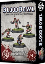 BLOOD BOWL -  GOBLINS