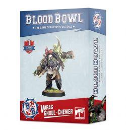 BLOOD BOWL -  VARAG GHOUL-CHEWER