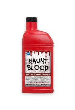 BLOOD -  HAUNT BLOOD PINT- 16FL. OZ/470 ML