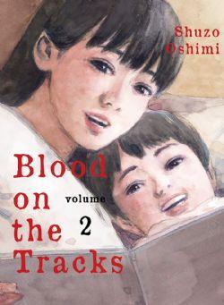 BLOOD ON TRACKS -  BLOOD ON TRACKS GN 02