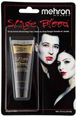 BLOOD -  STAGE BLOOD (0.5 FL. OZ/14 ML)