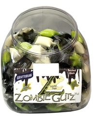 BLOOD -  ZOMBIE GUTZ - 4 ML
