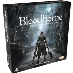 BLOODBORNE : LE JEU DE CARTES -  BASE GAME (FRENCH)