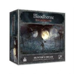 BLOODBORNE : THE BOARD GAME -  HUNTER'S DREAM (ENGLISH)