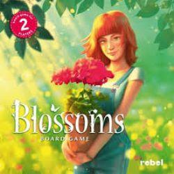 BLOSSOMS (ENGLISH)