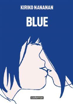 BLUE -  (FRENCH V.)