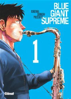 BLUE GIANT -  (FRENCH V.) -  SUPREME 01