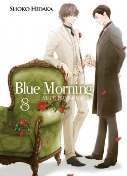 BLUE MORNING -  (FRENCH V.) 08
