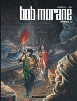 BOB MORANE -  INTÉGRALE -13-