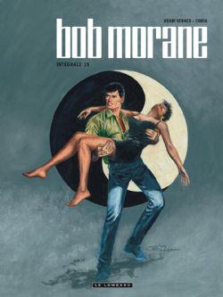 BOB MORANE -  INTÉGRALE -15-