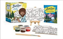 BOB ROSS -  BY THE NUMBERS