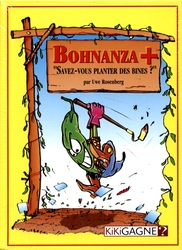 BOHNANZA -  + (FRENCH)