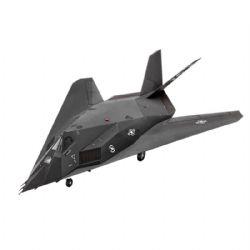 BOMBERS -  LOCKHEED MARTIN F-117A NIGHTHAWK 1/72 (LEVEL 3)