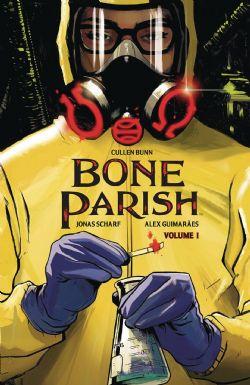 BONE PARISH -  BONE PARISH TP