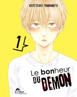 BONHEUR DU DÉMON, LE -  (FRENCH V.) 01