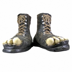 BOOT COVERS -  HILLBILLY WORKBOOT