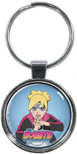 BORUTO - NARUTO NEXT GENERATION -