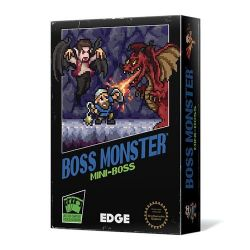 BOSS MONSTER -  MINI-BOSS (FRENCH)