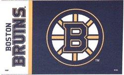 BOSTON BRUINS -  3' X 5' VERTICAL FLAG