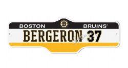 BOSTON BRUINS -
