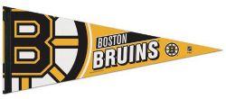 BOSTON BRUINS -  PENNANT