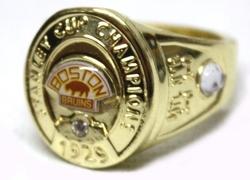 BOSTON BRUINS -  STANLEY CUP
